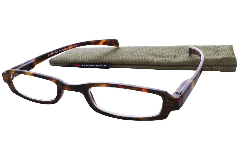 peepers menu reader reading glasses luluguinnesseyeglasses