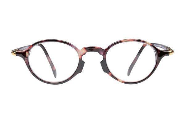 Peepers See You A-Round Reading Glasses Tortoise ReadingGlasses