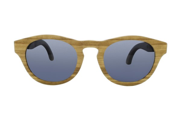 EARTH Wood Cocoa Sunglasses - Brown
