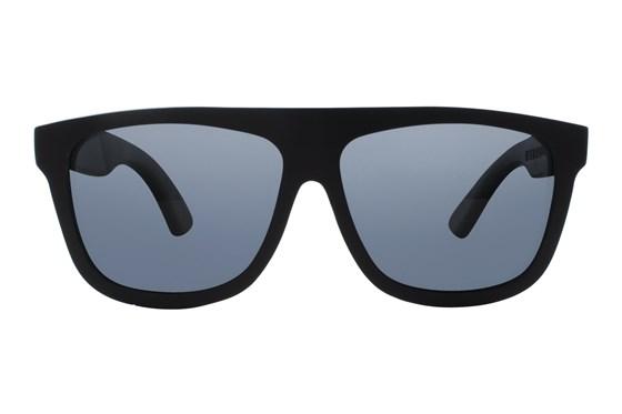 EARTH Wood Imperial Black Sunglasses