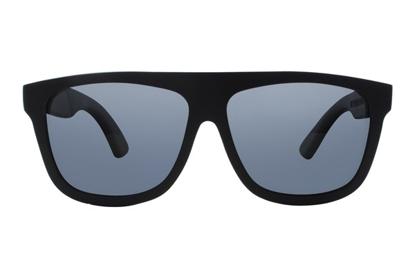 EARTH Wood Imperial Sunglasses - Black