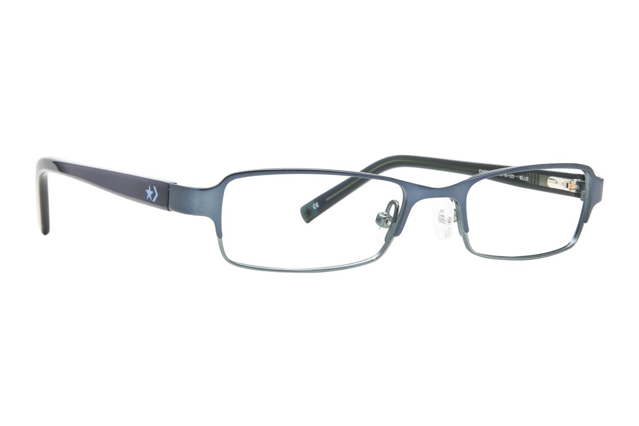 Converse Energy Blue Eyeglasses