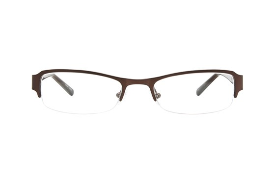 Converse Can I Get This Brown Eyeglasses