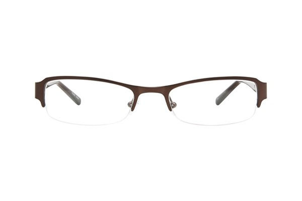 Converse Can I Get This Eyeglasses - Brown