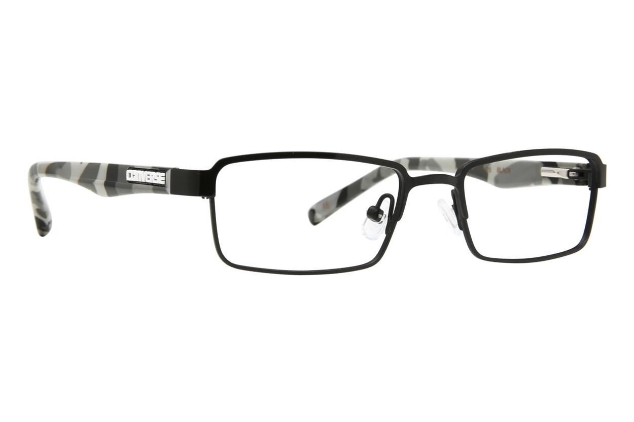 Converse K012 Black Eyeglasses