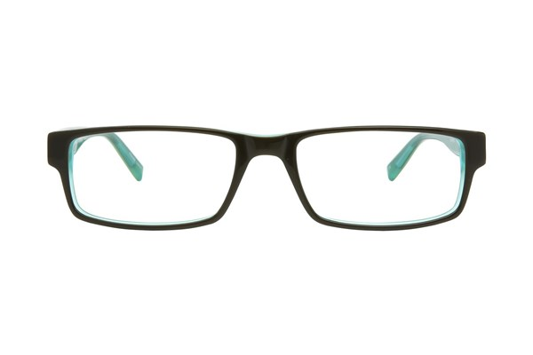 Converse Newsprint Eyeglasses - Tan