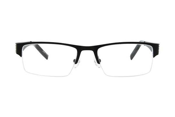 Converse Stencil Kit Eyeglasses - Black
