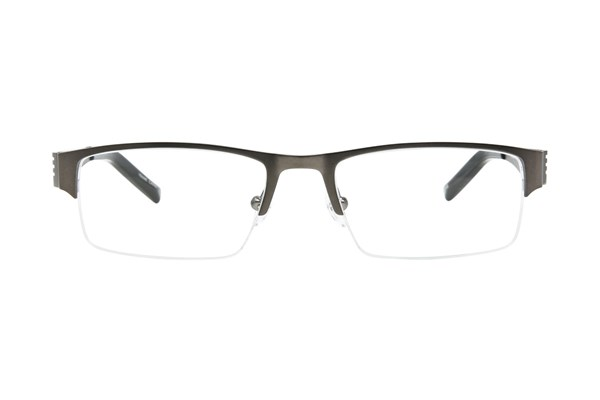 Converse Stencil Kit Gray Eyeglasses