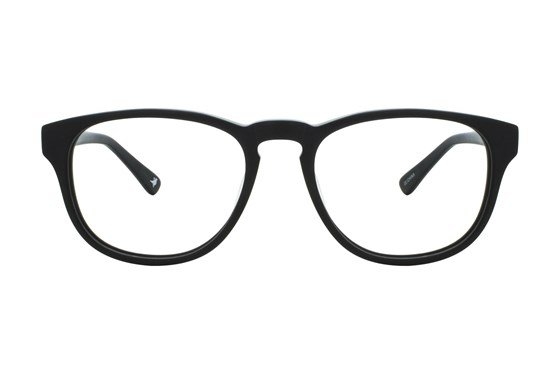 Proof Driggs Eco Black Eyeglasses