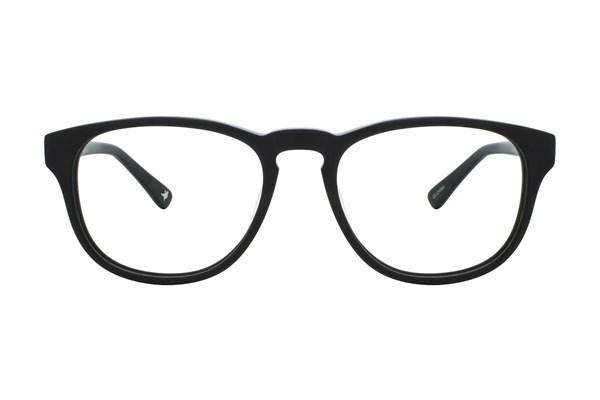 Proof Driggs Eco Black Eyeglasses