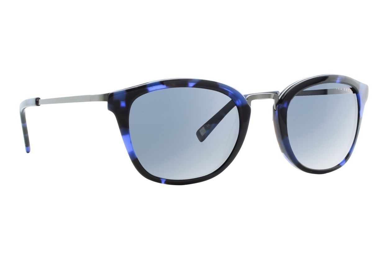 Ted Baker B615 Blue Sunglasses