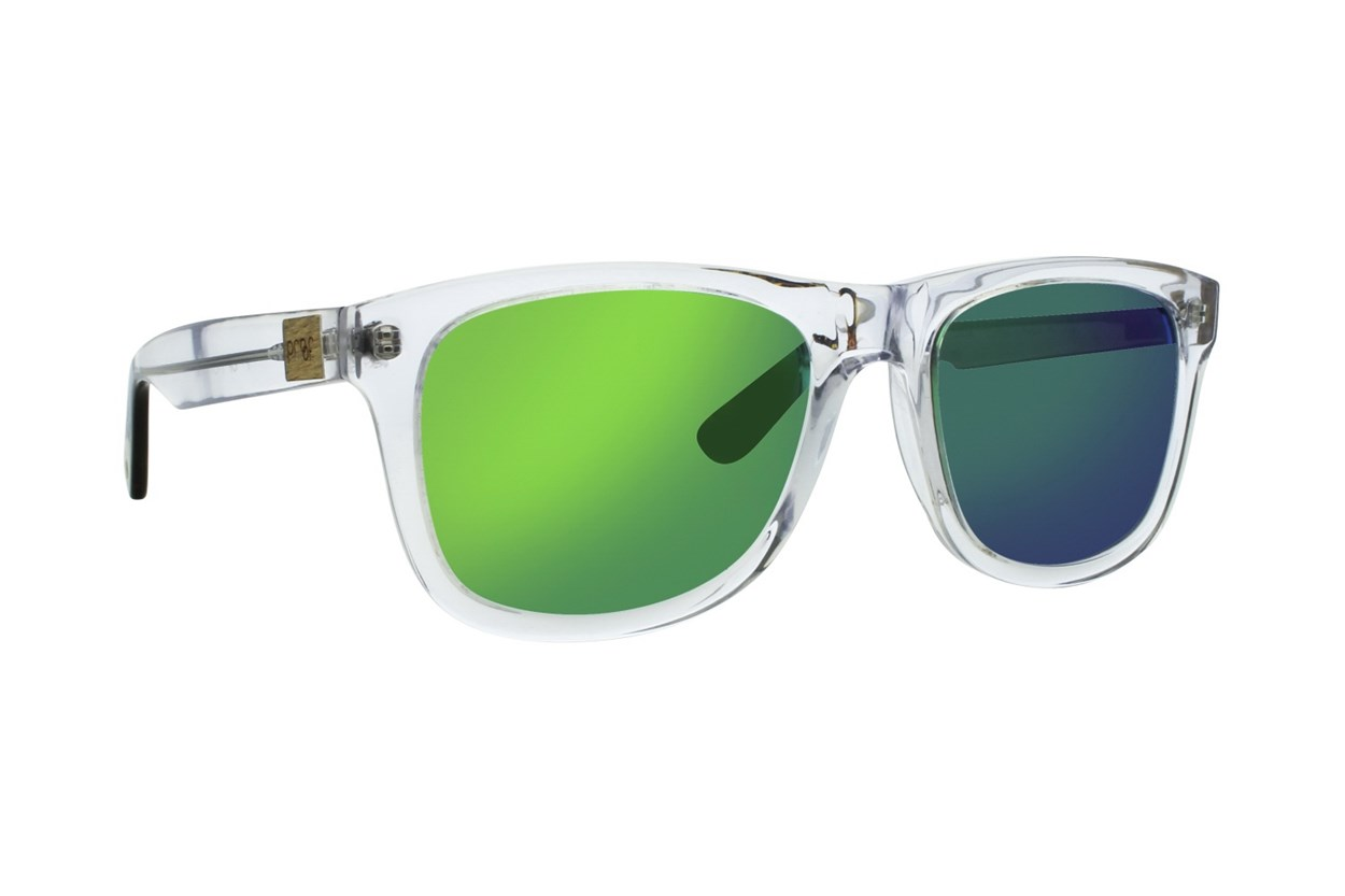 Proof Ontario Eco Clear Sunglasses
