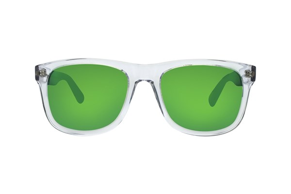 Proof Ontario Eco Sunglasses - Clear
