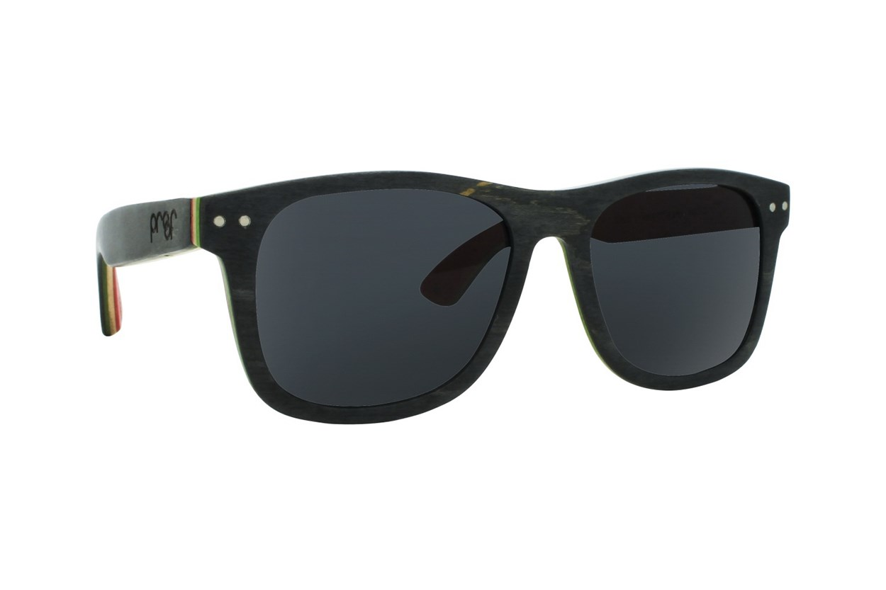 Proof Ontario Skate Gray Sunglasses