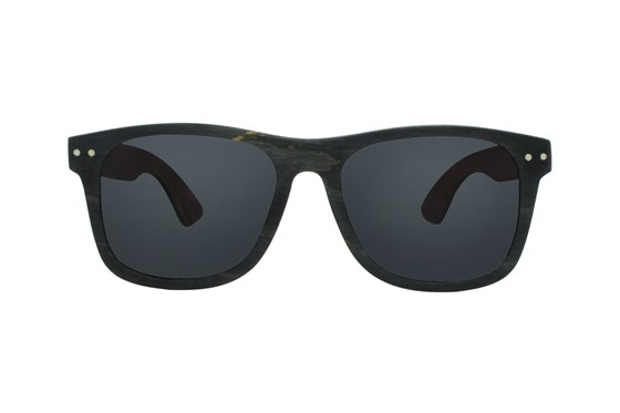Proof Ontario Skate Gray Sunglasses