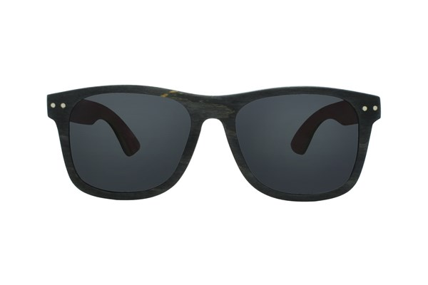 Proof Ontario Skate Sunglasses - Gray