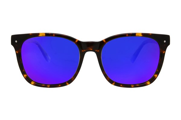 Proof Scout Eco Tortoise Sunglasses
