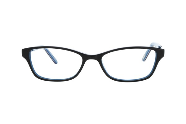 Ted Baker B714 Eyeglasses - Black