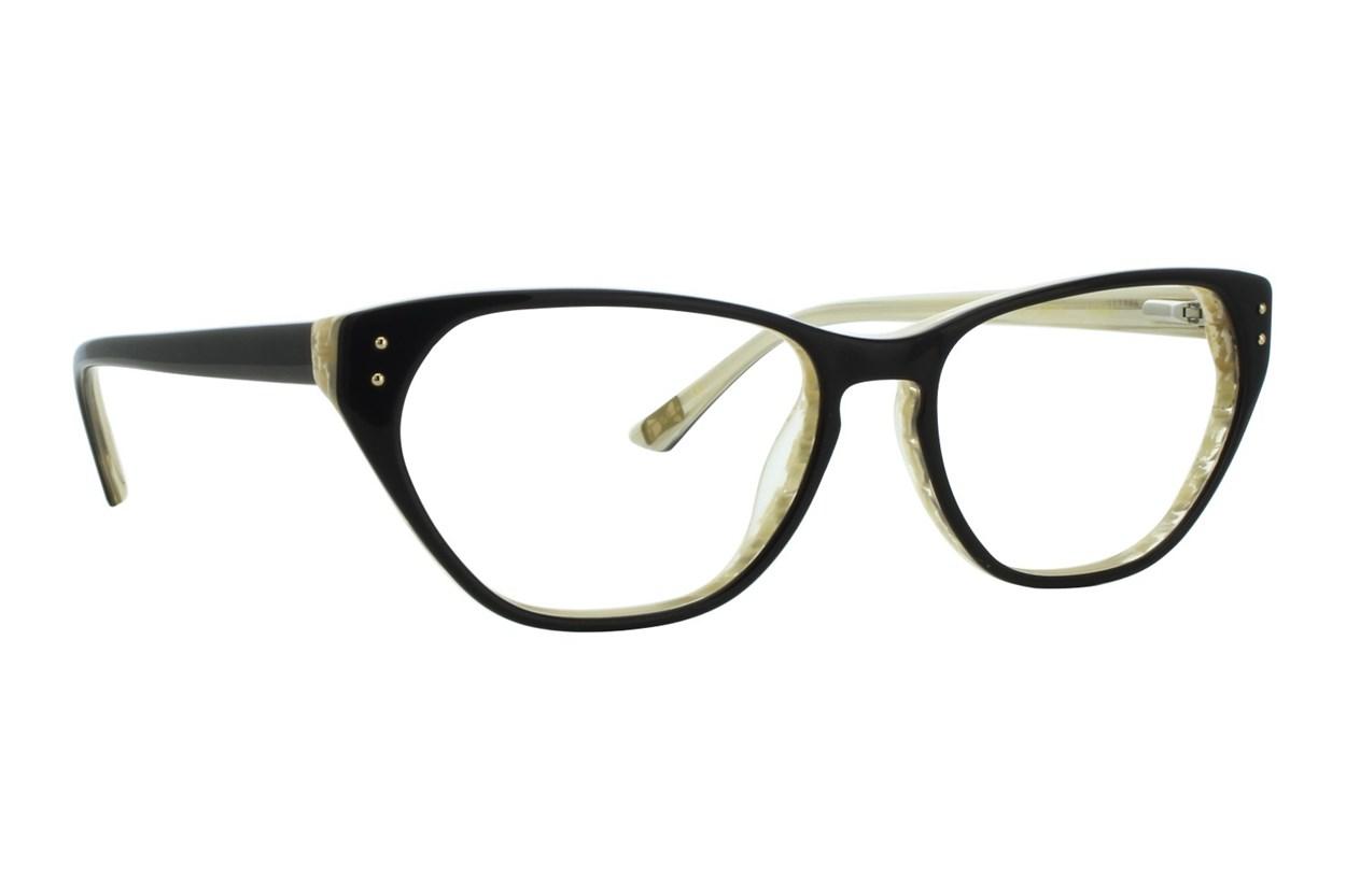 Ted Baker B720 Black Eyeglasses