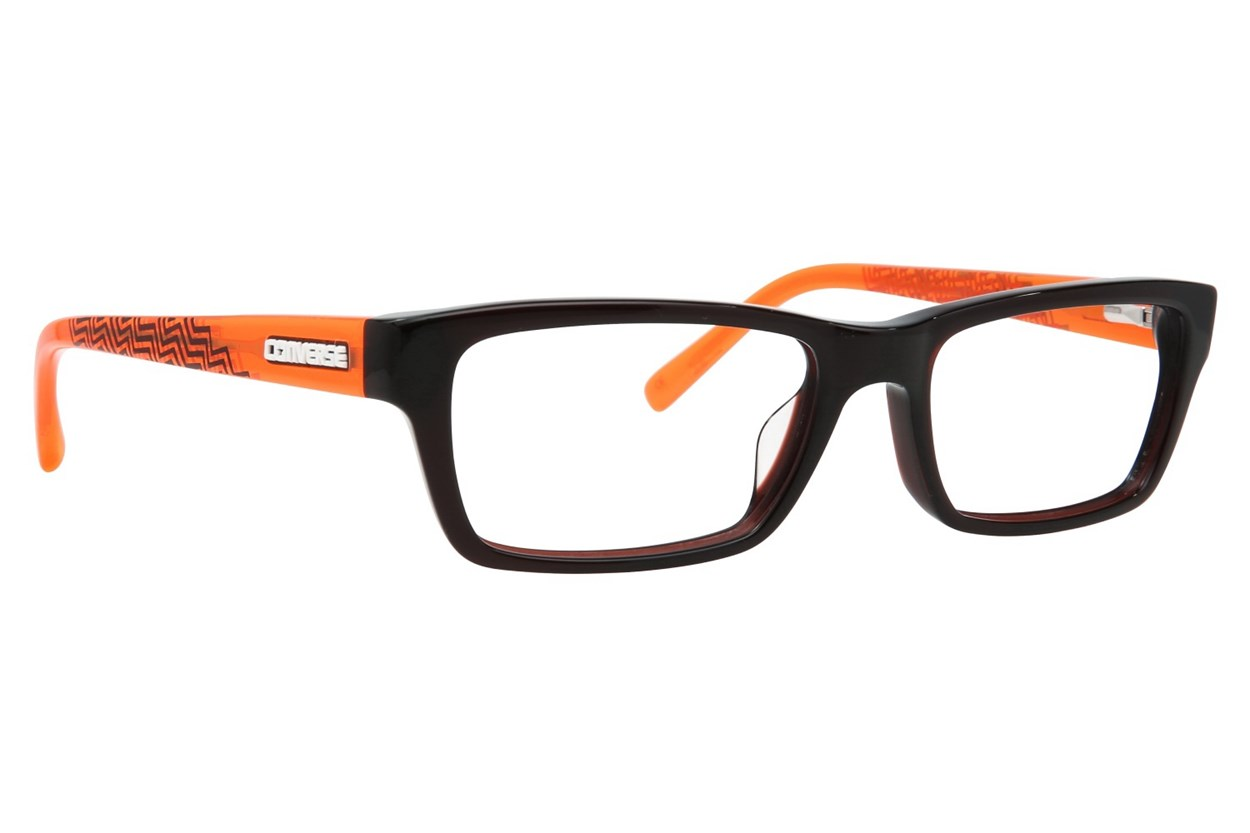 Converse K013 Eyeglasses - Brown