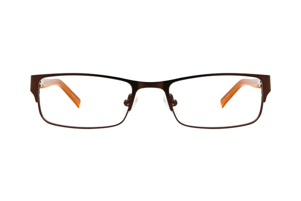 Converse K009 Eyeglasses - Brown