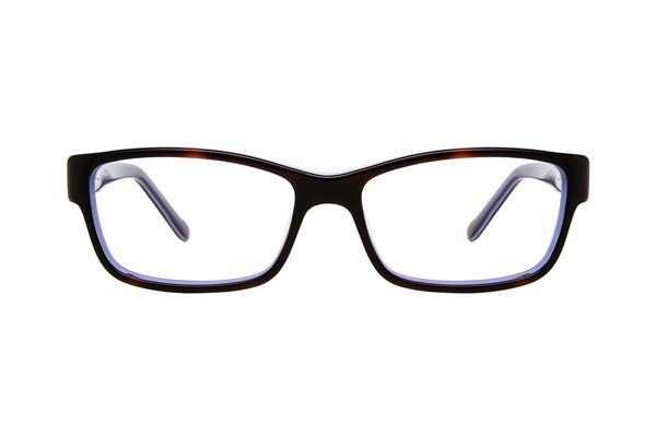 Hot Kiss HK40 Eyeglasses - Tortoise