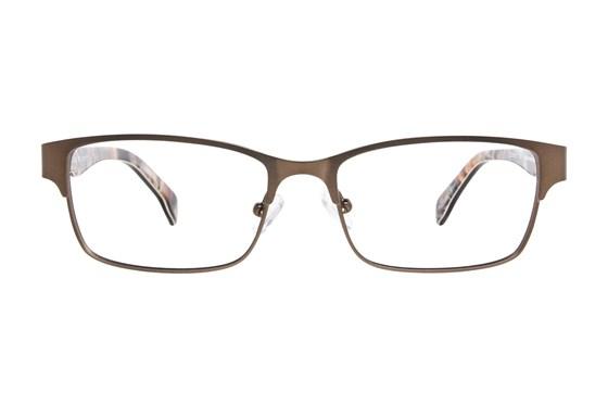 Realtree R462 Brown Eyeglasses