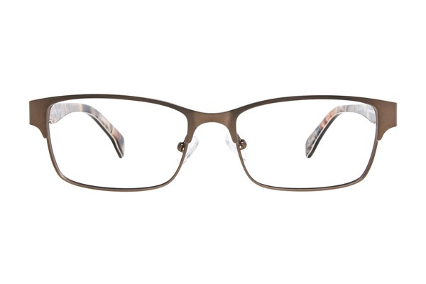 Realtree R462 Brown Eyeglasses