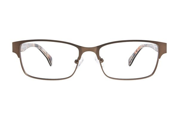 Realtree R462 Eyeglasses - Brown
