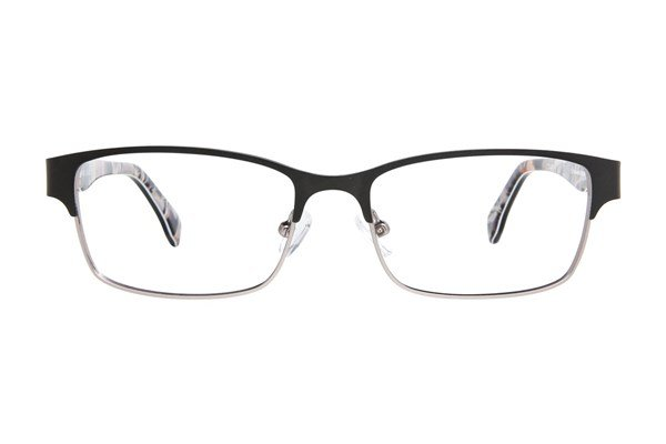 Realtree R462 Black Eyeglasses