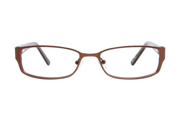 Realtree R470 Brown Eyeglasses