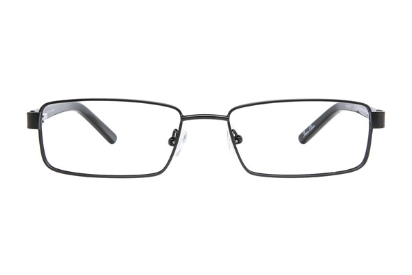 Realtree R472 Eyeglasses - Black