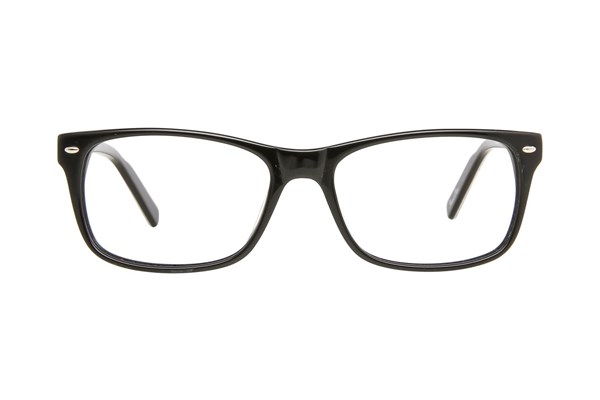 Realtree R473 Eyeglasses - Black