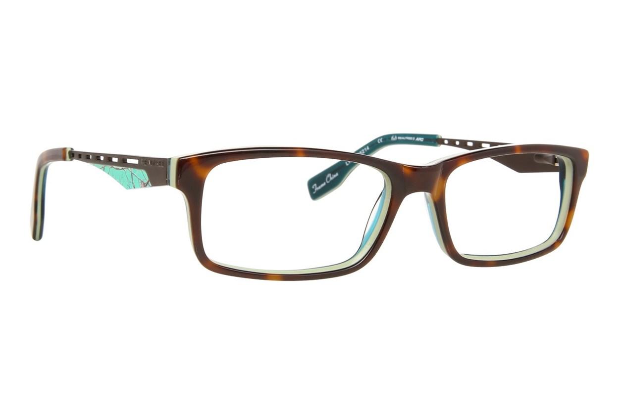 Realtree R475 Tortoise Eyeglasses