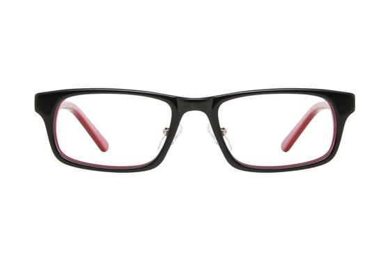 Nickelodeon Teenage Mutant Ninja Turtles Shuriken Red Eyeglasses