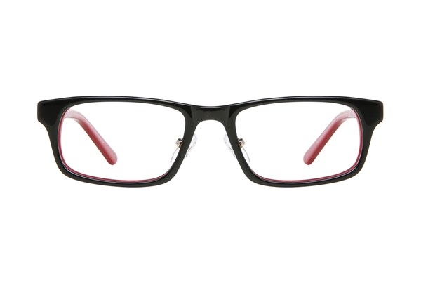 Nickelodeon Teenage Mutant Ninja Turtles Shuriken Red Eyeglasses