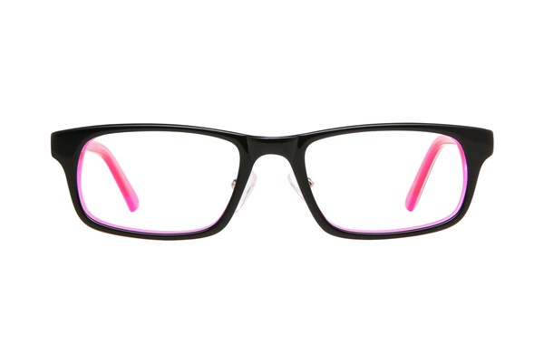 Nickelodeon Teenage Mutant Ninja Turtles Shuriken Pink Eyeglasses