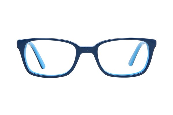 Nickelodeon Teenage Mutant Ninja Turtles Valiant Eyeglasses - Blue