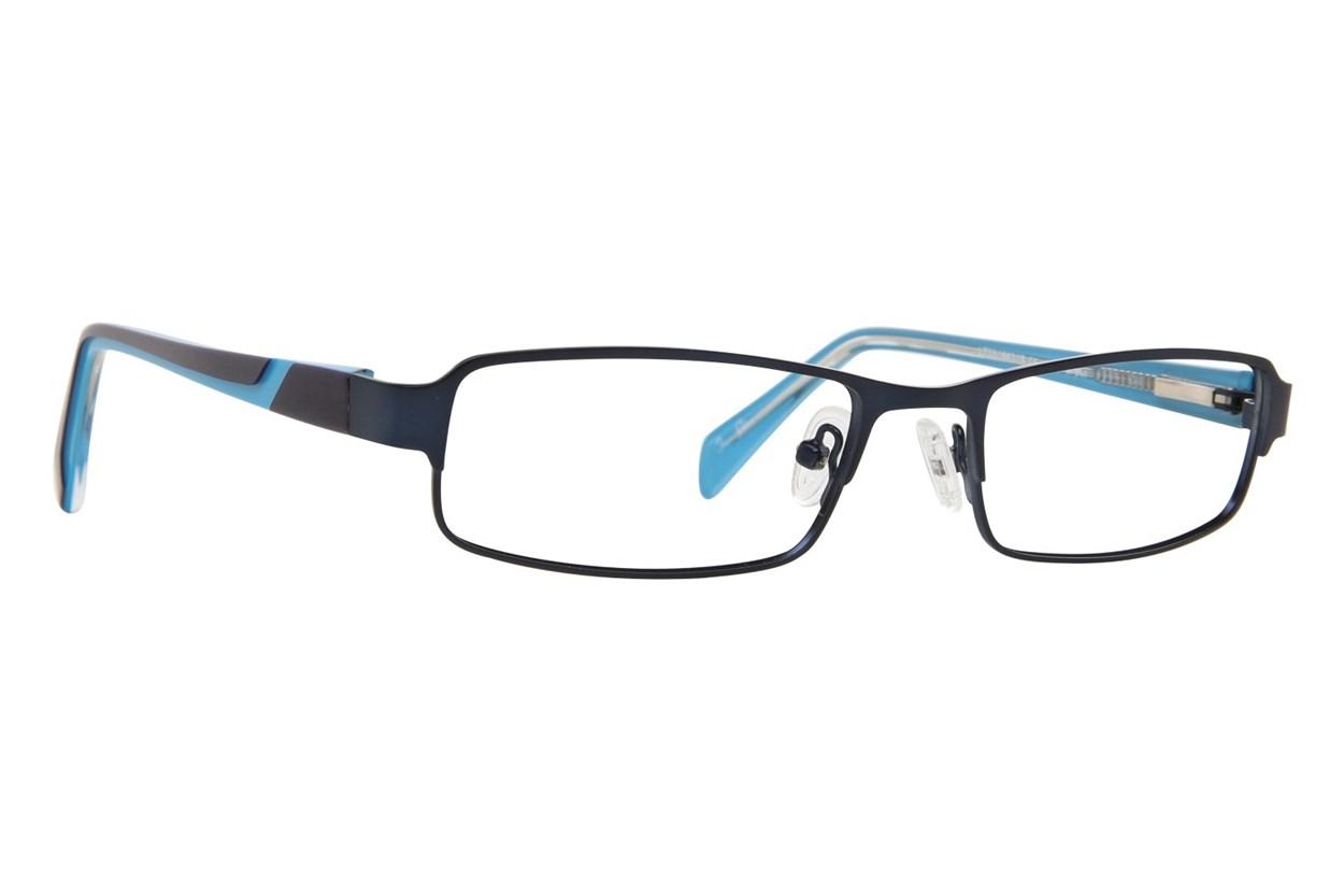 Cantera Zipline Blue Eyeglasses
