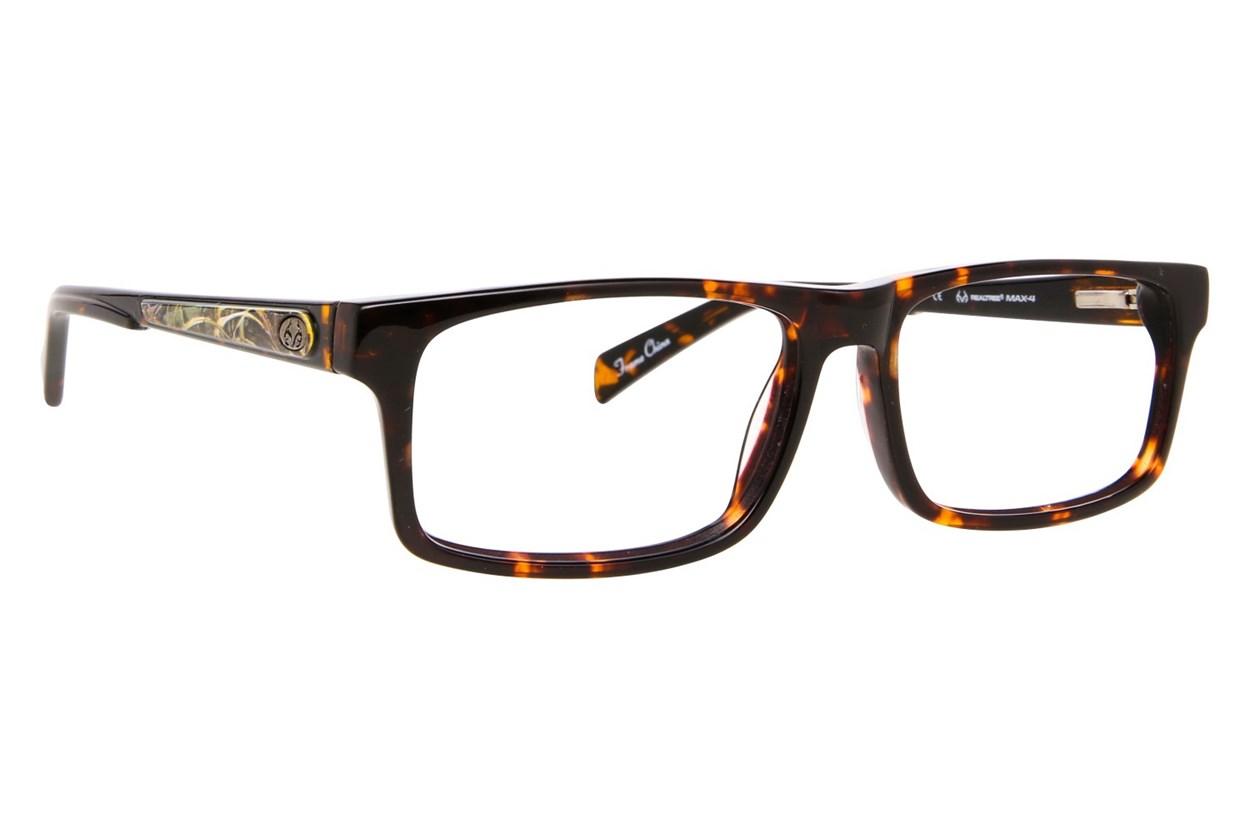 Realtree R441 Tortoise Eyeglasses