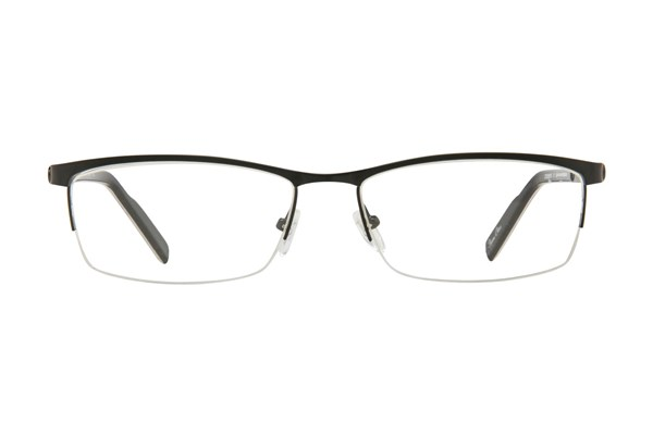 Realtree R453 Black Eyeglasses