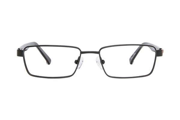 Realtree R460 Eyeglasses - Black