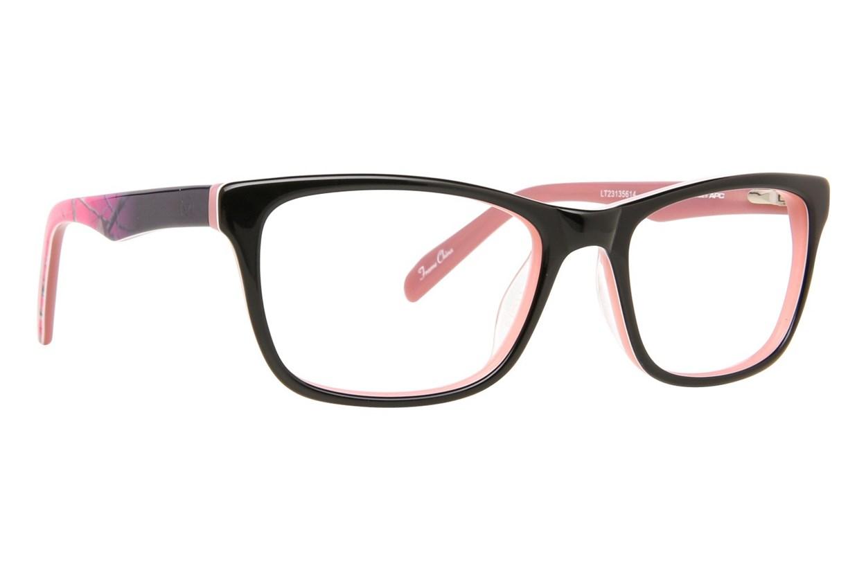 Realtree R476 Black Eyeglasses