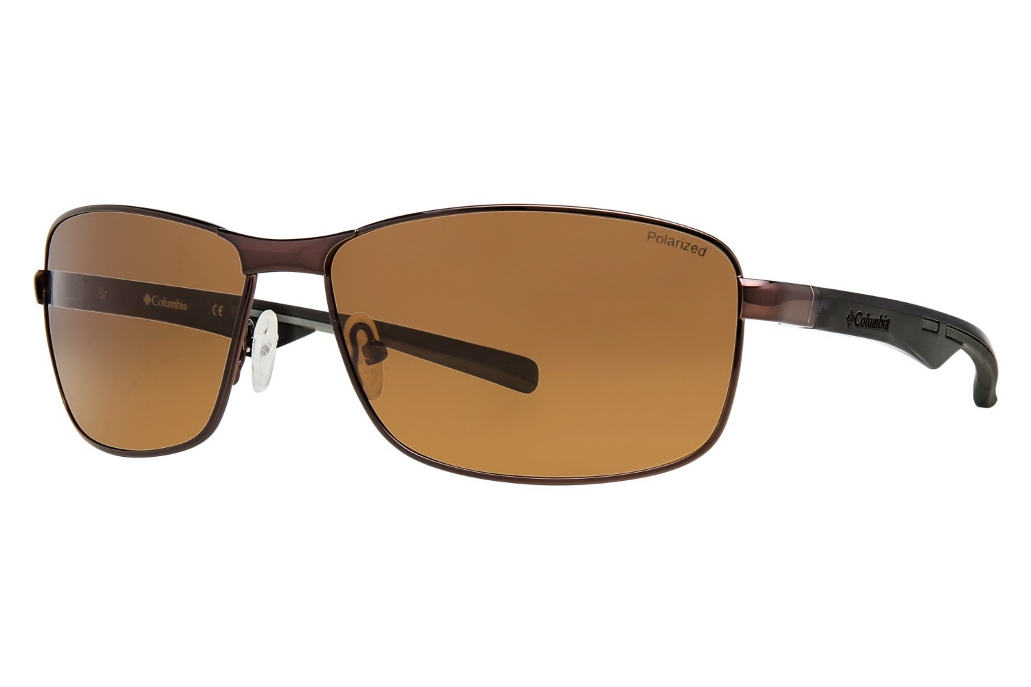 columbia extended size hightower sunglasses