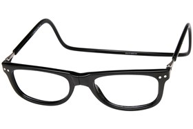 Clic-Optical Ashbury Black