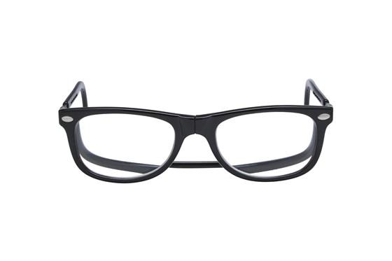 Clic-Optical Ashbury Black