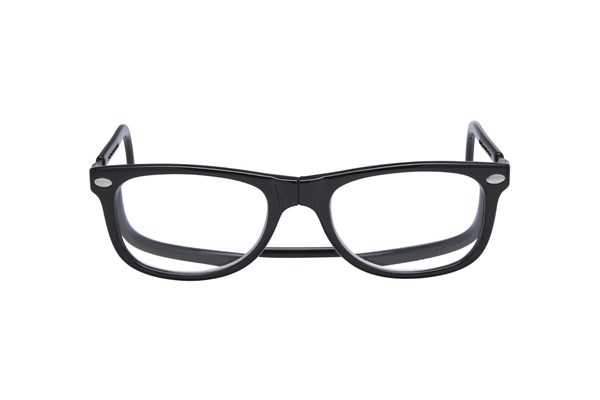 Clic-Optical Ashbury ReadingGlasses - Black