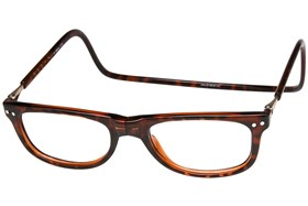 Clic-Optical Ashbury Tortoise