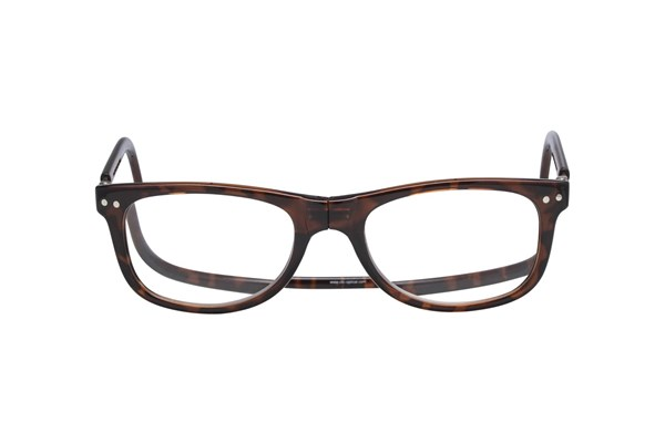 Clic-Optical Ashbury Tortoise ReadingGlasses