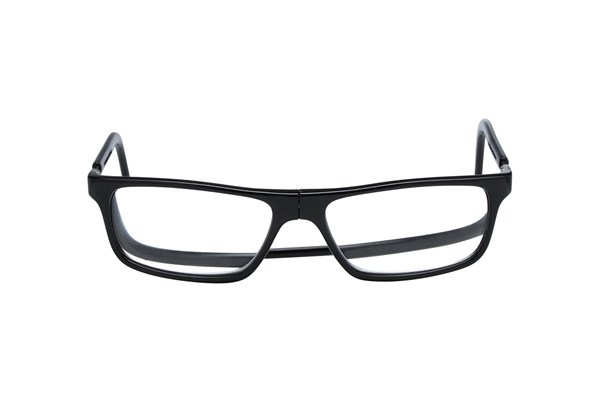 Clic-Optical Executive Black ReadingGlasses